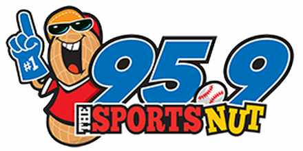 95.9 The Sports Nut