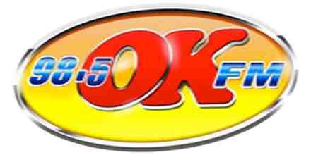 98.5 OKFM Daet