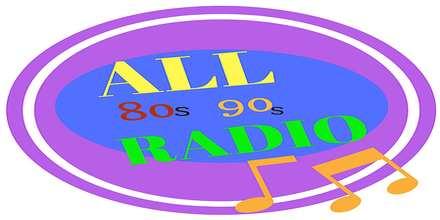All 80s 90s Radio