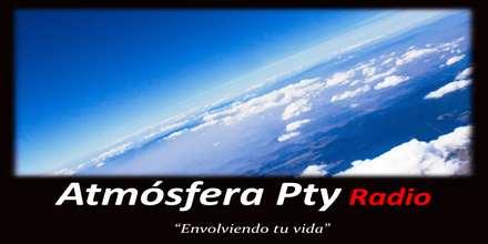 Atmosfera Pty Radio