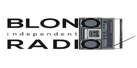 BLONO Independent Radio