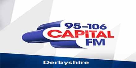 Capital Derbyshire