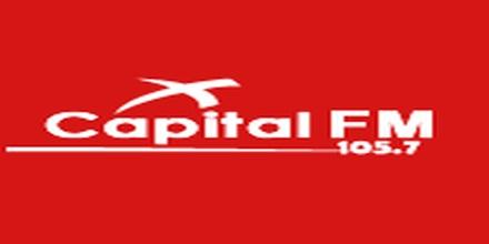 Capital FM 105.7