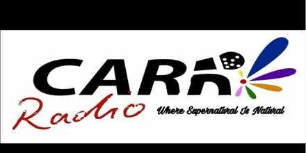 Carr Radio