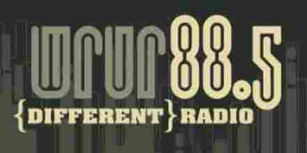 WRUR Different Radio 88.5
