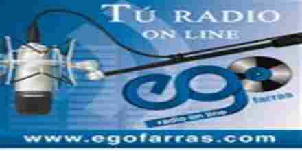 Ego Radio Ecuador