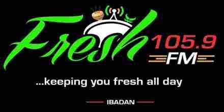 Fresh 105.9 FM