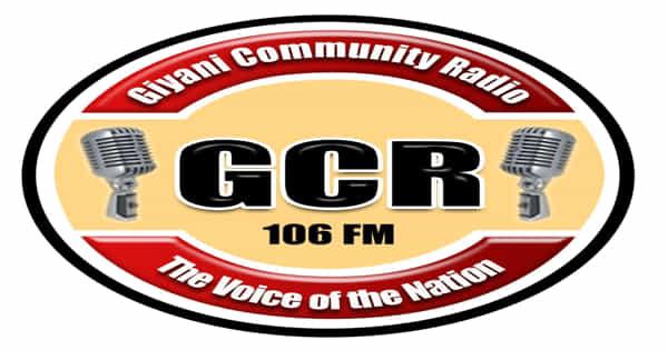 GCR FM