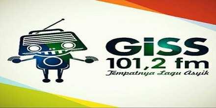 Giss Radio 101.2
