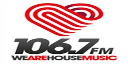 Heart Music Radio 106.7