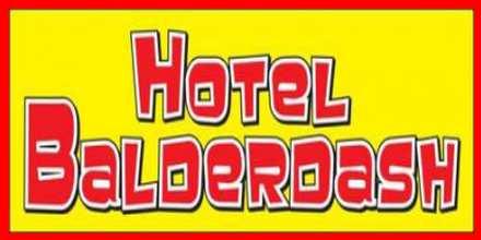 Hotel Balderdash