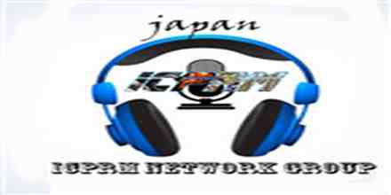 ICPRM Radio Japan Based Music Zone