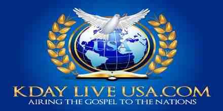 KDAY Live USA