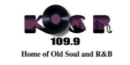 KOSR 109.9 Digital FM