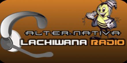 La Chiwana 92.2 FM
