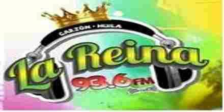 La Reina 93.6 FM