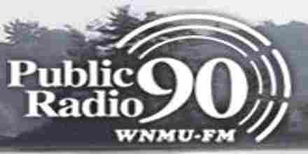 راديو الجمهور 90