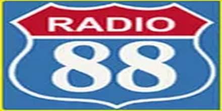 Radio 88 India