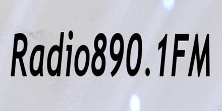 Radio 890.1FM