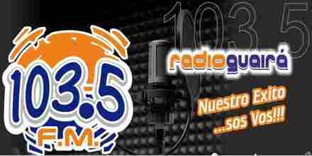 Radio Guaira FM