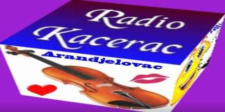 Radio Kacerac