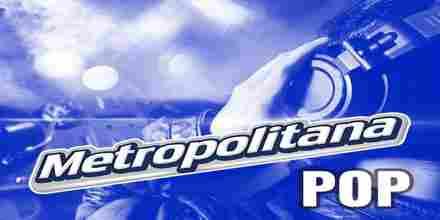 Radio Metropolitana POP