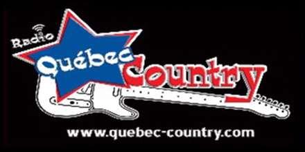Radio Quebec Country