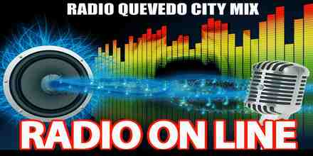 Radio Quevedo Mix