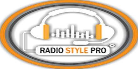 Radio Style Pro