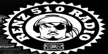 Renz 510 Радио