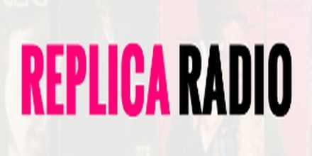 Replica Radio Romania