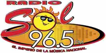 Sol 96.5 FM