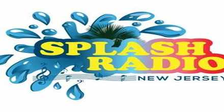 Splash Radio New Jersey