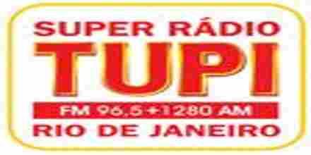 Super Radio Tupi