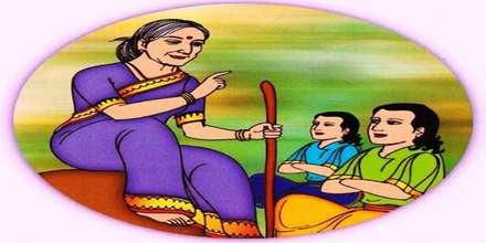 Telugu Audiobooks