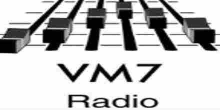 VM7 Radio