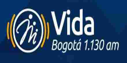Vida Bogota 1.130 AM