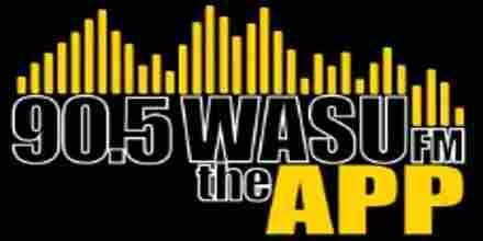 WASU FM The App