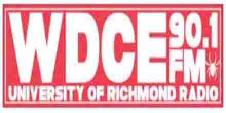 WDCE FM
