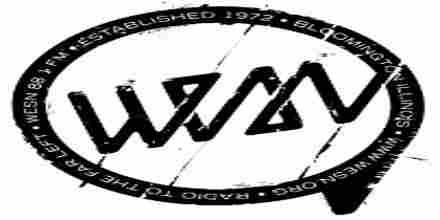 WESN 88.1 FM