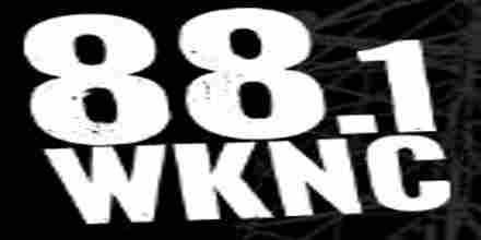WKNC FM