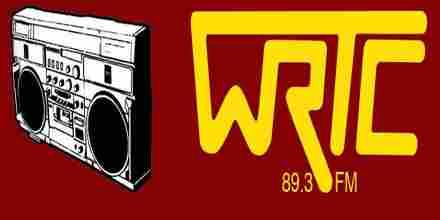 WRTC FM