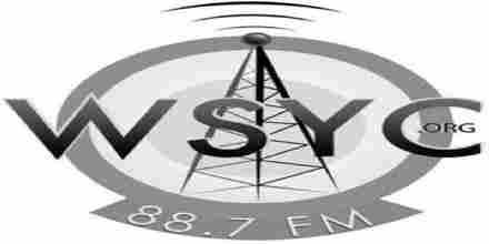 WSYC 88.7 FM