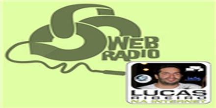 Web Radio Lucas Ribeiro
