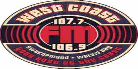 West Coast FM 107.7
