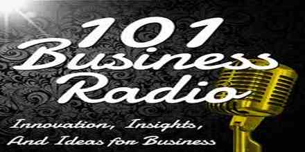 101 Business-Radio