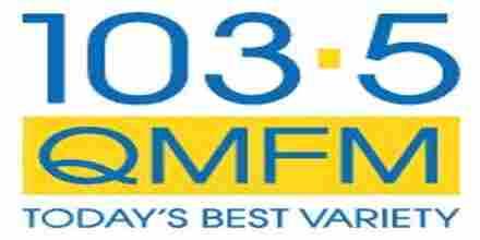 103.5 QMFM