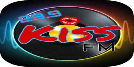 29.9 Kiss FM