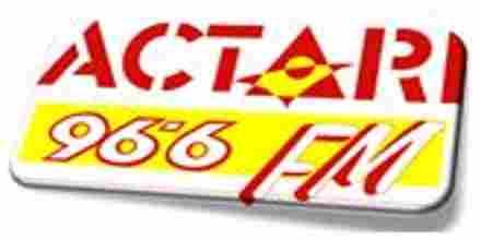 ACTARI FM CIAMIS