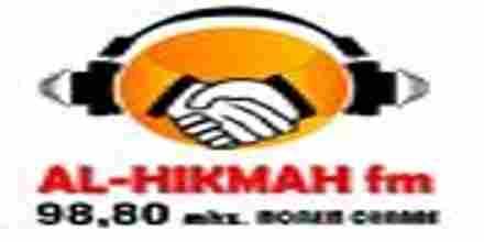 Al Hikmah FM Banyuwangi